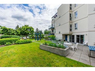 """Photo 29: 407 20277 53RD Avenue in Langley: Langley City Condo for sale in """"THE METRO II"""" : MLS®# R2466451"""