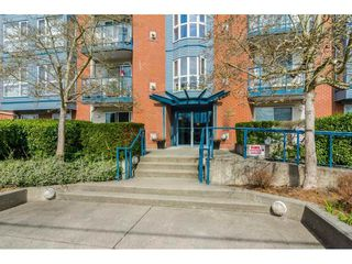 """Photo 4: 407 20277 53RD Avenue in Langley: Langley City Condo for sale in """"THE METRO II"""" : MLS®# R2466451"""