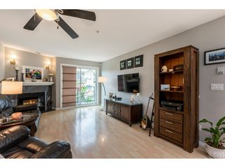 """Photo 13: 407 20277 53RD Avenue in Langley: Langley City Condo for sale in """"THE METRO II"""" : MLS®# R2466451"""