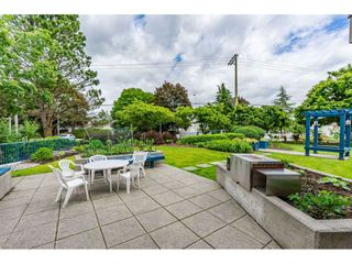 """Photo 28: 407 20277 53 Avenue in Langley: Langley City Condo for sale in """"THE METRO II"""" : MLS®# R2466451"""
