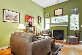 "Photo 3: 17 11355 236 Street in Maple Ridge: Cottonwood MR Townhouse for sale in ""Robertson Ridge"" : MLS®# R2472014"
