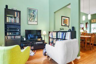 "Photo 6: 17 11355 236 Street in Maple Ridge: Cottonwood MR Townhouse for sale in ""Robertson Ridge"" : MLS®# R2472014"