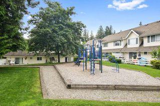 "Photo 20: 17 11355 236 Street in Maple Ridge: Cottonwood MR Townhouse for sale in ""Robertson Ridge"" : MLS®# R2472014"