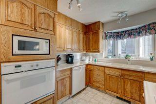 Photo 12: 16 HILLSIDE Way: Stony Plain House for sale : MLS®# E4205189