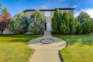 Photo 35: 16 HILLSIDE Way: Stony Plain House for sale : MLS®# E4205189