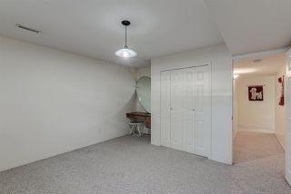 Photo 34: 16 HILLSIDE Way: Stony Plain House for sale : MLS®# E4205189