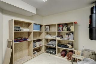Photo 30: 16 HILLSIDE Way: Stony Plain House for sale : MLS®# E4205189