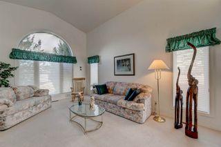 Photo 17: 16 HILLSIDE Way: Stony Plain House for sale : MLS®# E4205189