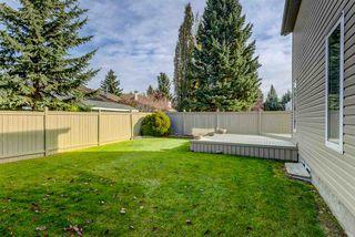 Photo 41: 16 HILLSIDE Way: Stony Plain House for sale : MLS®# E4205189