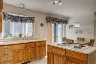 Photo 13: 16 HILLSIDE Way: Stony Plain House for sale : MLS®# E4205189