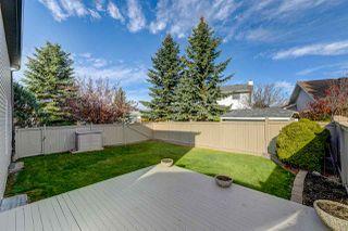 Photo 39: 16 HILLSIDE Way: Stony Plain House for sale : MLS®# E4205189