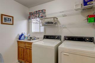 Photo 20: 16 HILLSIDE Way: Stony Plain House for sale : MLS®# E4205189