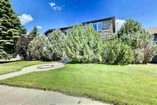 Photo 2: 16 HILLSIDE Way: Stony Plain House for sale : MLS®# E4205189