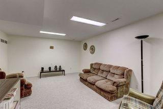 Photo 31: 16 HILLSIDE Way: Stony Plain House for sale : MLS®# E4205189