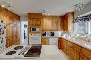 Photo 10: 16 HILLSIDE Way: Stony Plain House for sale : MLS®# E4205189