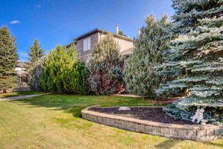 Photo 37: 16 HILLSIDE Way: Stony Plain House for sale : MLS®# E4205189