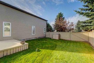 Photo 40: 16 HILLSIDE Way: Stony Plain House for sale : MLS®# E4205189
