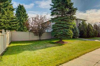 Photo 36: 16 HILLSIDE Way: Stony Plain House for sale : MLS®# E4205189