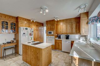Photo 11: 16 HILLSIDE Way: Stony Plain House for sale : MLS®# E4205189