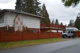 Photo 4: 3422 LANCASTER Street in Port Coquitlam: Woodland Acres PQ House for sale : MLS®# R2473980