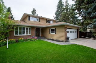 Main Photo: 227 Canova Place SW in Calgary: Canyon Meadows Detached for sale : MLS®# A1015175