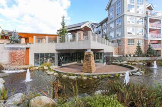 "Photo 2: 405 6430 194 Street in Surrey: Clayton Condo for sale in ""Waterstone"" (Cloverdale)  : MLS®# R2482000"