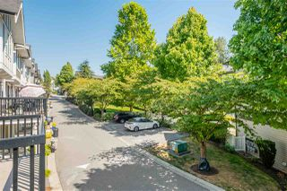 """Photo 19: 35 20176 68 Avenue in Langley: Willoughby Heights Townhouse for sale in """"Steeplechase"""" : MLS®# R2489132"""