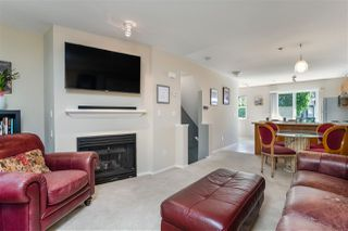 """Photo 4: 35 20176 68 Avenue in Langley: Willoughby Heights Townhouse for sale in """"Steeplechase"""" : MLS®# R2489132"""