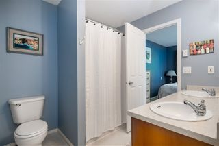 """Photo 14: 35 20176 68 Avenue in Langley: Willoughby Heights Townhouse for sale in """"Steeplechase"""" : MLS®# R2489132"""