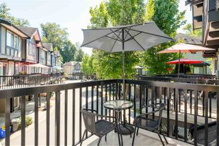 """Photo 17: 35 20176 68 Avenue in Langley: Willoughby Heights Townhouse for sale in """"Steeplechase"""" : MLS®# R2489132"""