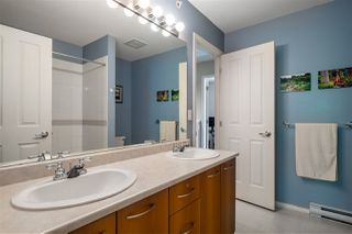 """Photo 12: 35 20176 68 Avenue in Langley: Willoughby Heights Townhouse for sale in """"Steeplechase"""" : MLS®# R2489132"""