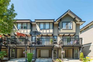 """Photo 1: 35 20176 68 Avenue in Langley: Willoughby Heights Townhouse for sale in """"Steeplechase"""" : MLS®# R2489132"""