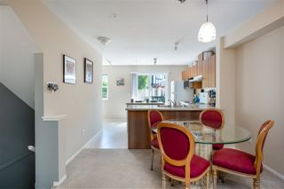 """Photo 5: 35 20176 68 Avenue in Langley: Willoughby Heights Townhouse for sale in """"Steeplechase"""" : MLS®# R2489132"""