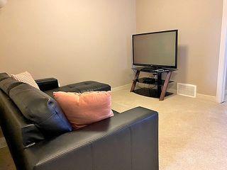 Photo 11: 132 AXBRIDGE Gate: Sherwood Park House Half Duplex for sale : MLS®# E4211210