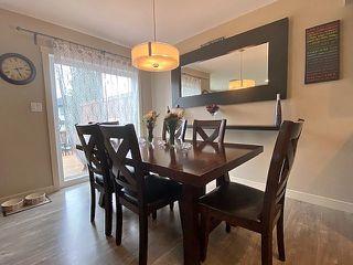 Photo 9: 132 AXBRIDGE Gate: Sherwood Park House Half Duplex for sale : MLS®# E4211210
