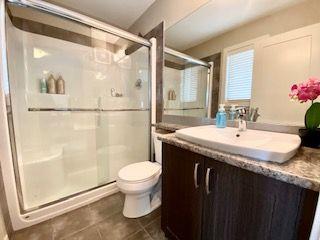 Photo 19: 132 AXBRIDGE Gate: Sherwood Park House Half Duplex for sale : MLS®# E4211210