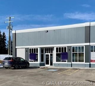 Main Photo: 10 Pelican in Sylvan Lake: Pierview Commercial for lease : MLS®# A1034006