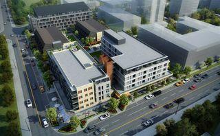 Main Photo: 406 22265 DEWDNEY TRUNK Avenue in Maple Ridge: West Central Condo for sale : MLS®# R2501066