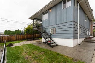 "Photo 35: 114 SAPPER Street in New Westminster: Sapperton House for sale in ""Sapperton"" : MLS®# R2502964"
