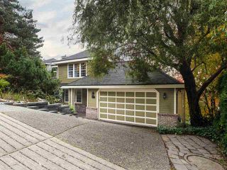 Main Photo: 42 RAVINE Drive in Port Moody: Heritage Mountain House for sale : MLS®# R2512706