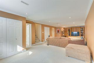 "Photo 34: 6 HETT CREEK Drive in Port Moody: Heritage Mountain House for sale in ""Heritage Mountain"" : MLS®# R2516981"