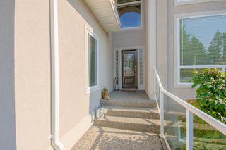 "Photo 3: 6 HETT CREEK Drive in Port Moody: Heritage Mountain House for sale in ""Heritage Mountain"" : MLS®# R2516981"