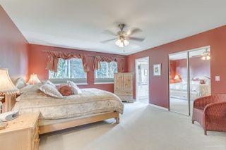 "Photo 23: 6 HETT CREEK Drive in Port Moody: Heritage Mountain House for sale in ""Heritage Mountain"" : MLS®# R2516981"