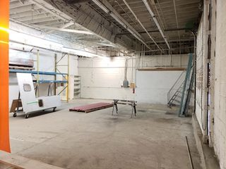 Photo 6: 10925 120 Street NW in Edmonton: Zone 08 Industrial for lease : MLS®# E4224041