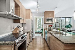 Photo 4: 2707 689 ABBOTT STREET in Vancouver: Downtown VW Condo for sale (Vancouver West)  : MLS®# R2519948