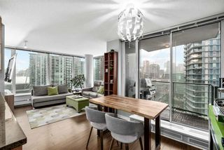 Photo 5: 2707 689 ABBOTT STREET in Vancouver: Downtown VW Condo for sale (Vancouver West)  : MLS®# R2519948