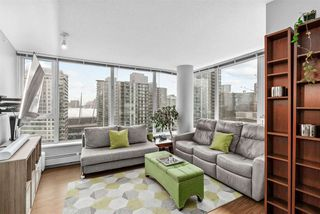 Photo 6: 2707 689 ABBOTT STREET in Vancouver: Downtown VW Condo for sale (Vancouver West)  : MLS®# R2519948