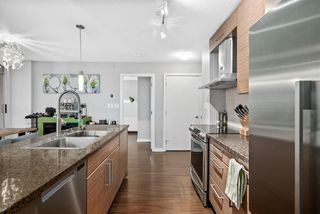 Photo 11: 2707 689 ABBOTT STREET in Vancouver: Downtown VW Condo for sale (Vancouver West)  : MLS®# R2519948