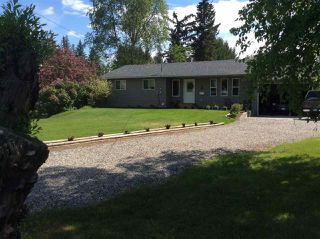 "Main Photo: 2237 SHORT Avenue in Quesnel: Red Bluff/Dragon Lake House for sale in ""RED BLUFF"" (Quesnel (Zone 28))  : MLS®# R2530456"