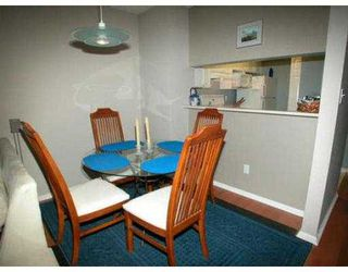 "Photo 4: 406 3085 PRIMROSE LN in Coquitlam: North Coquitlam Condo for sale in ""LAKESIDE TERRACE"" : MLS®# V564766"